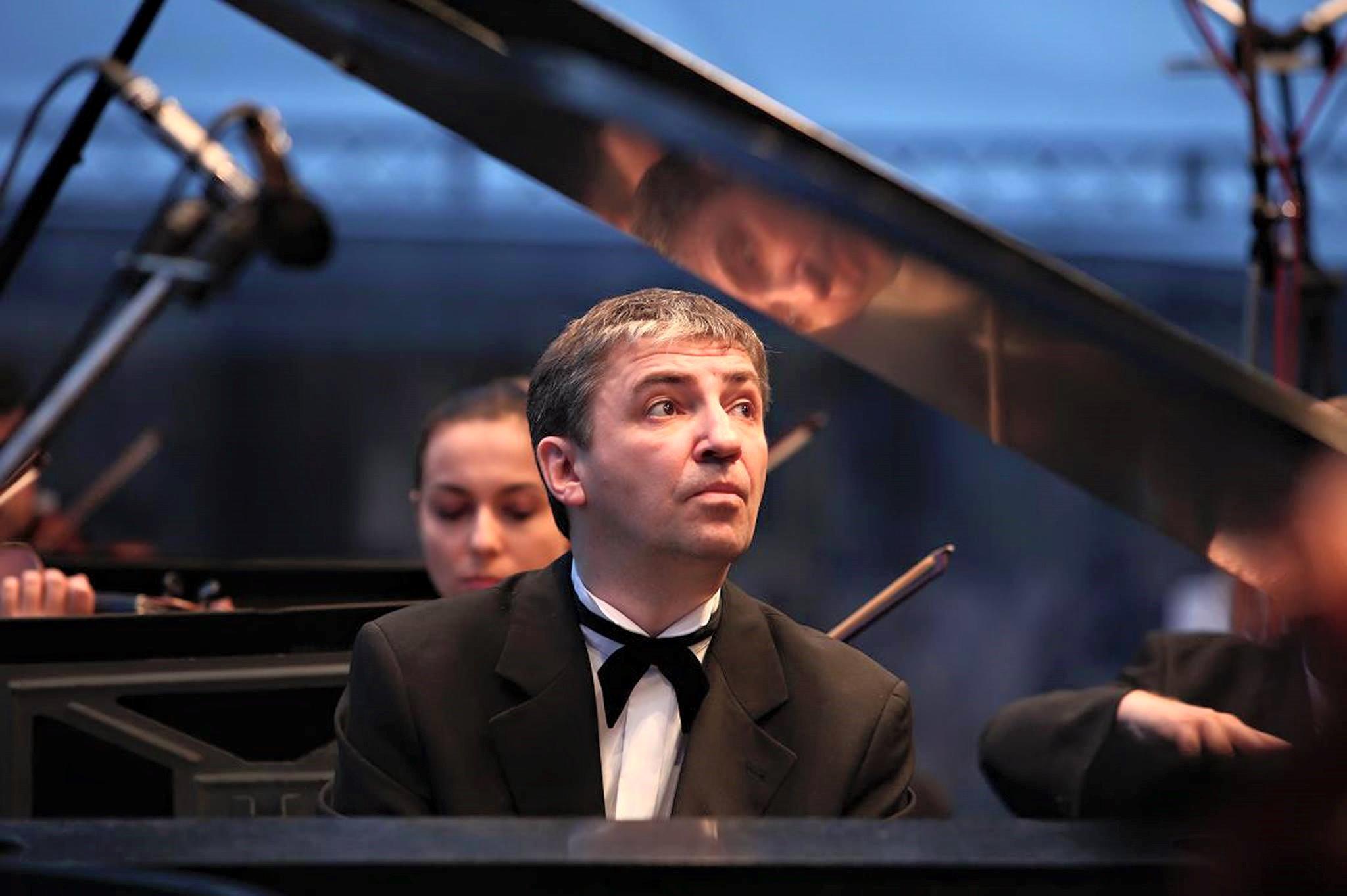 Пианист Вадим Пальмов: «Хорошая музыка растет во времени и нуждается в новом произнесении»