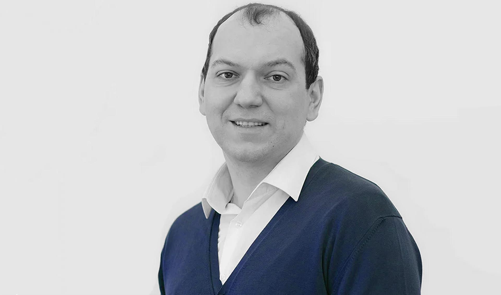 «Я начал вести блог «Первый миллион — самый сложный», когда у меня не было ни копейки», — Любомир Остапив, основатель сервиса iPlan