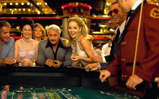 CINOSOPHY: Film with meaning Casino, directed by Martin Scorsese