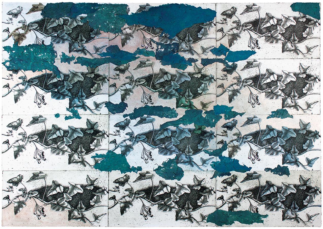 УКРАИНА-ЗАРИСОВКИ: Оксана Стратийчук — художница из Киева о гражданском сознании украинцев, загадке Ивано-Франковска и лабиринте Минотавра