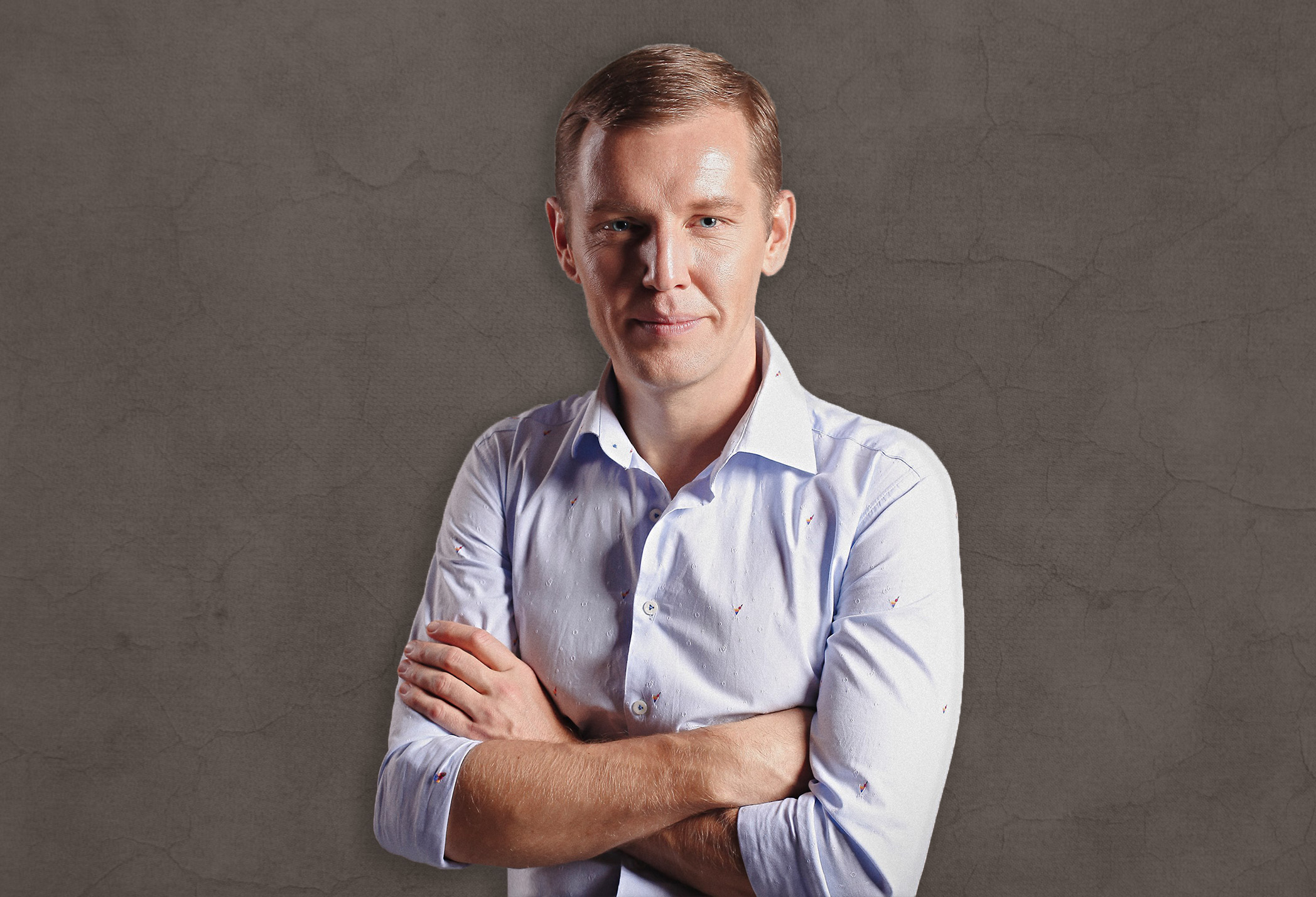 """""""My goal is to simplify spiritual and socio-economic paradigms that are aimed at the harmonious development of man, society and nature,"""" - Maxim Kostromskoy, ex-CEO of MEROS and ASKLEPIYGroup"""
