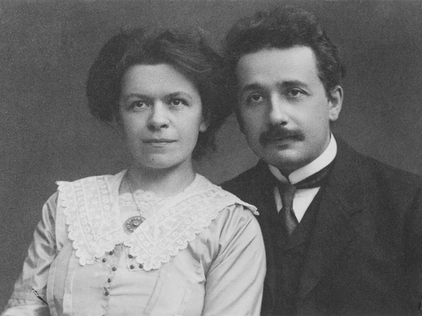 ВЕЛИКИЙ И СКРОМНЫЙ: Альберт Эйнштейн (Часть I)