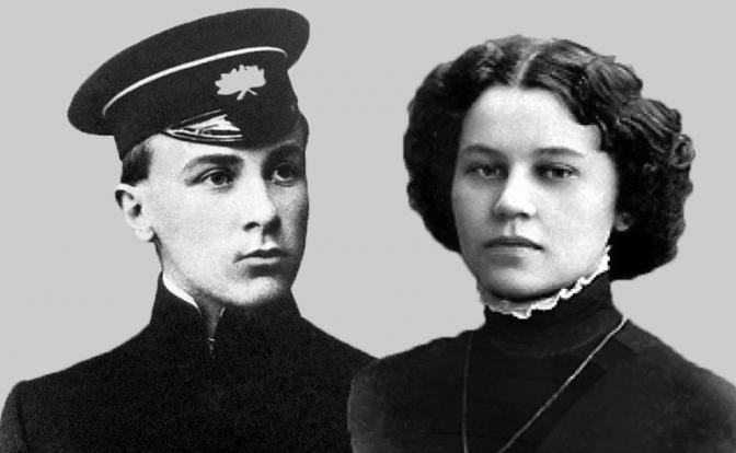 ЖЕНЫ ГЕНИЕВ: Милева Марич, Татьяна Лаппа, Ольга Хоружинская — женщины, которых не оценили