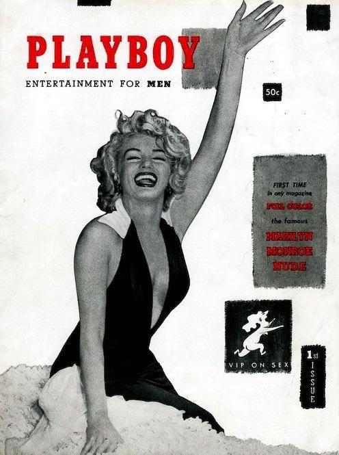 «Эротика — это только приманка, позволяющая говорить с огромным количеством читателей о действительно важных вещах». Правила успеха и жизни основателя Playboy Enterprises Хью Хефнера