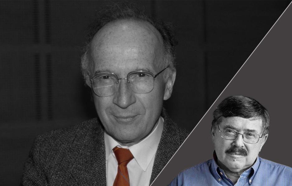 КОРНИ И КРЫЛЬЯ с Борисом Бурдой: Роалд Хоффман из Львовской области — лауреат Нобелевской премии по химии