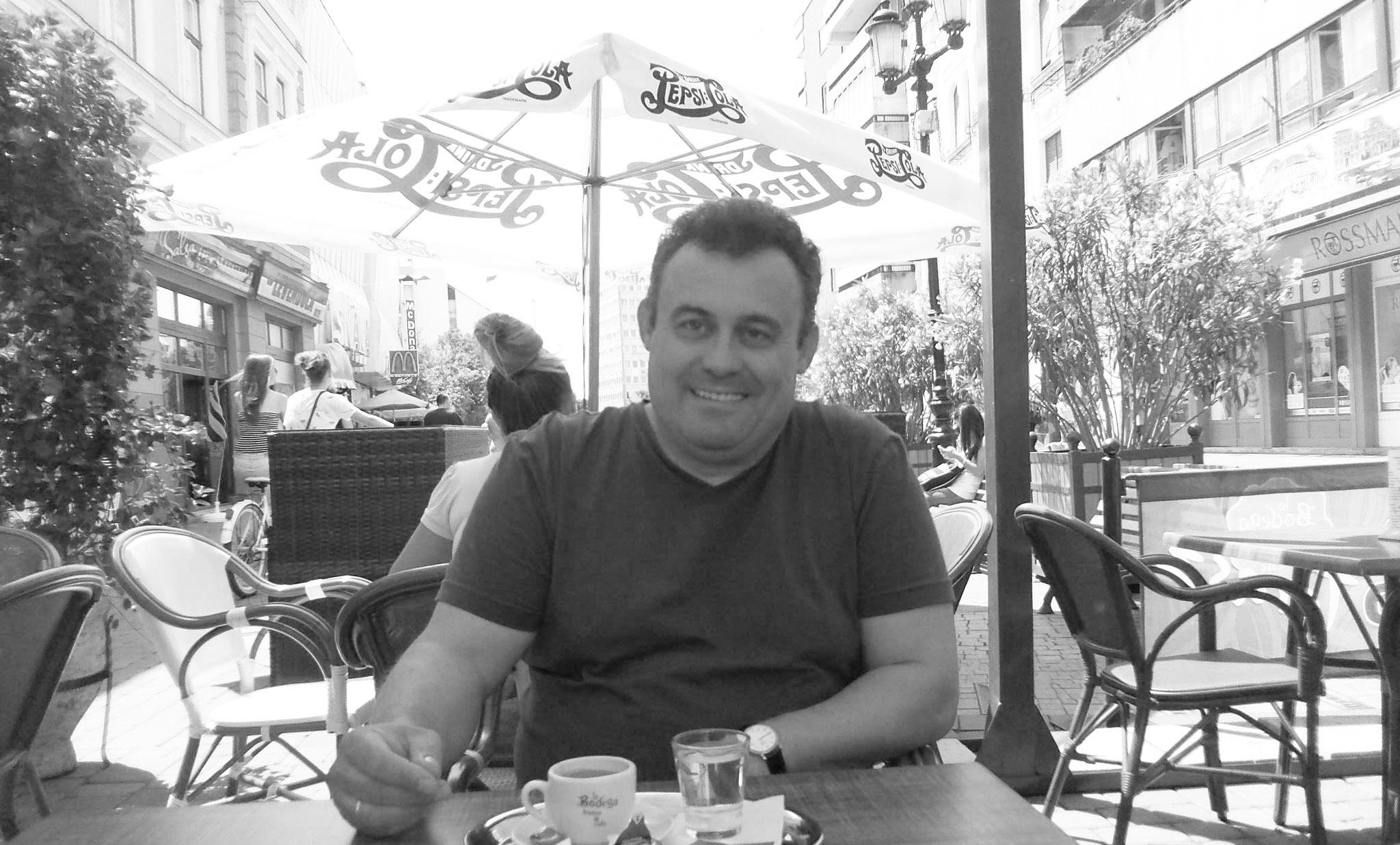 РУССКОЯЗЫЧНЫЕ ПИСАТЕЛИ И ПОЭТЫ УКРАИНЫ: творческое досье Мартина Гала
