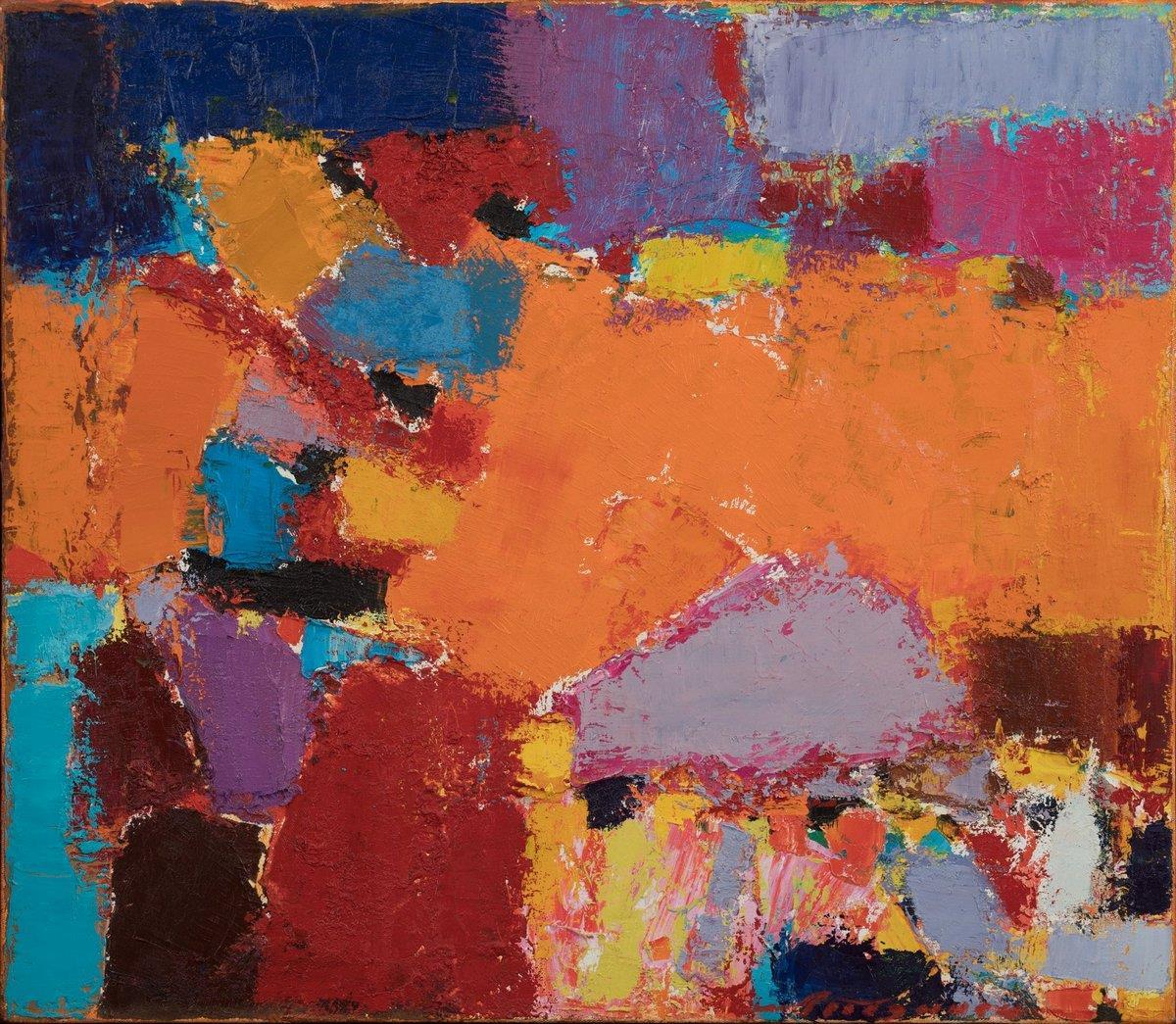 VIRTUAL MUSEUM OF CONTEMPORARY UKRAINIAN ART: Petr Lebedinets - on the path of artistic truth