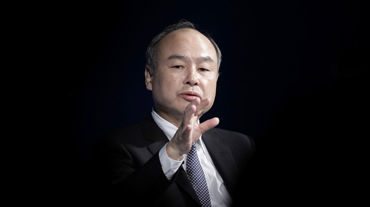 ВЫДЕРЖКА САМУРАЯ: взлеты и падения японского миллиардера Масаеси Сона