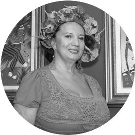 Ирина Тимохова