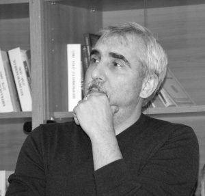 Андрей Костюченко