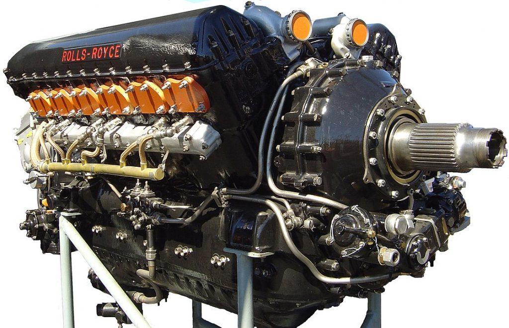 НЕТРИВИАЛЬНОЕ РЕШЕНИЕ: Как использовать некупленные двигатели?