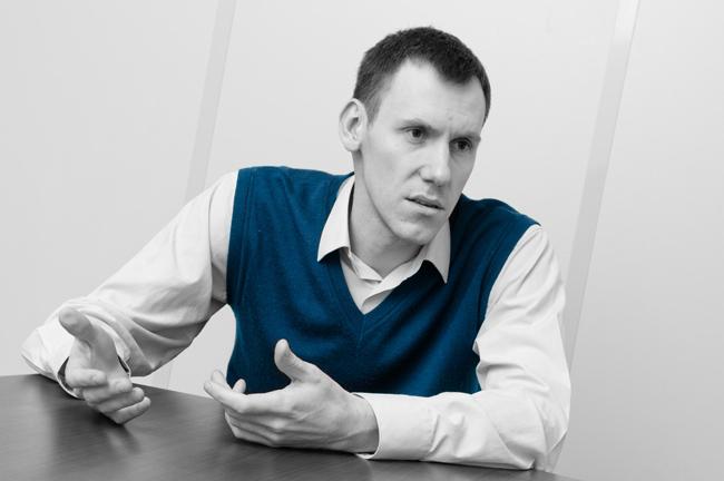 «Я не верю в то, что роботы смогут в ближайшее время заменить сотрудников», — Егор Анчишкин, основатель сайта Zakaz.ua