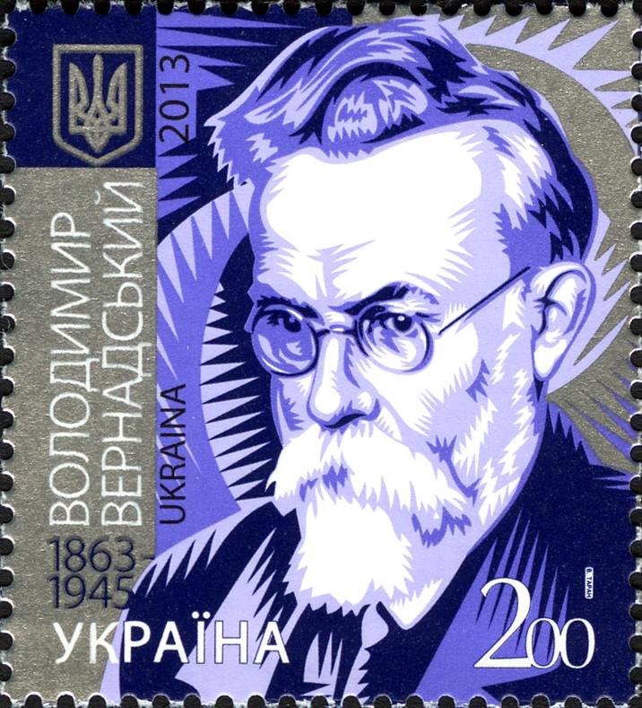 ROOTS AND WINGS with Boris Burda: a descendant of the Zaporozhian Cossack leaders Vladimir Vernadsky - the creator of the science of biogeochemistry