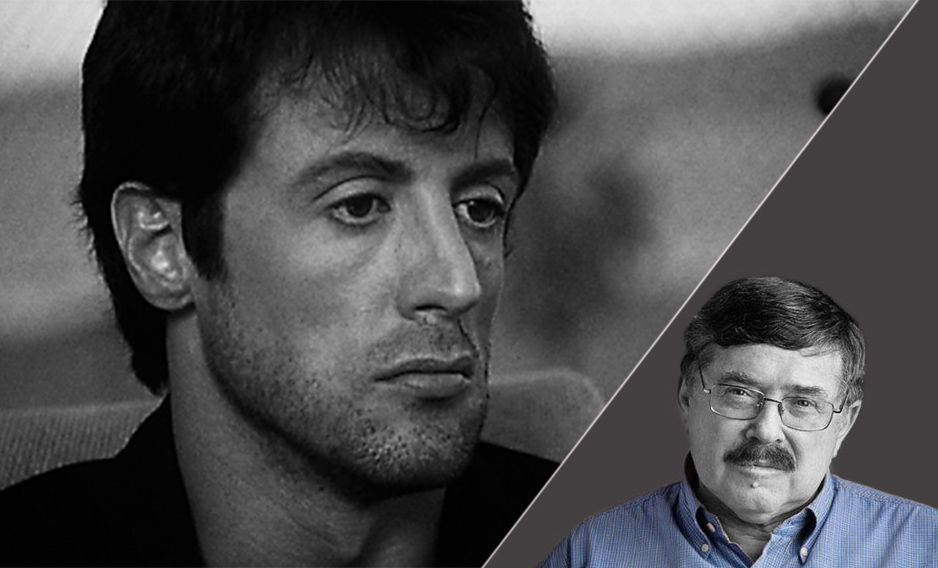 ROOTS AND WINGS with Boris Burda: famous American actor SYLVESTER STALLONE from a family of Odessa (Ukraine) immigrants