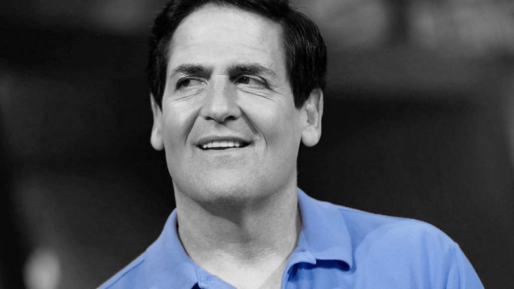 """""""Work as if someone, somewhere, works 24 hours a day in the hope of beating you up"""". Life lessons and business rules of billionaire Mark Cuban"""