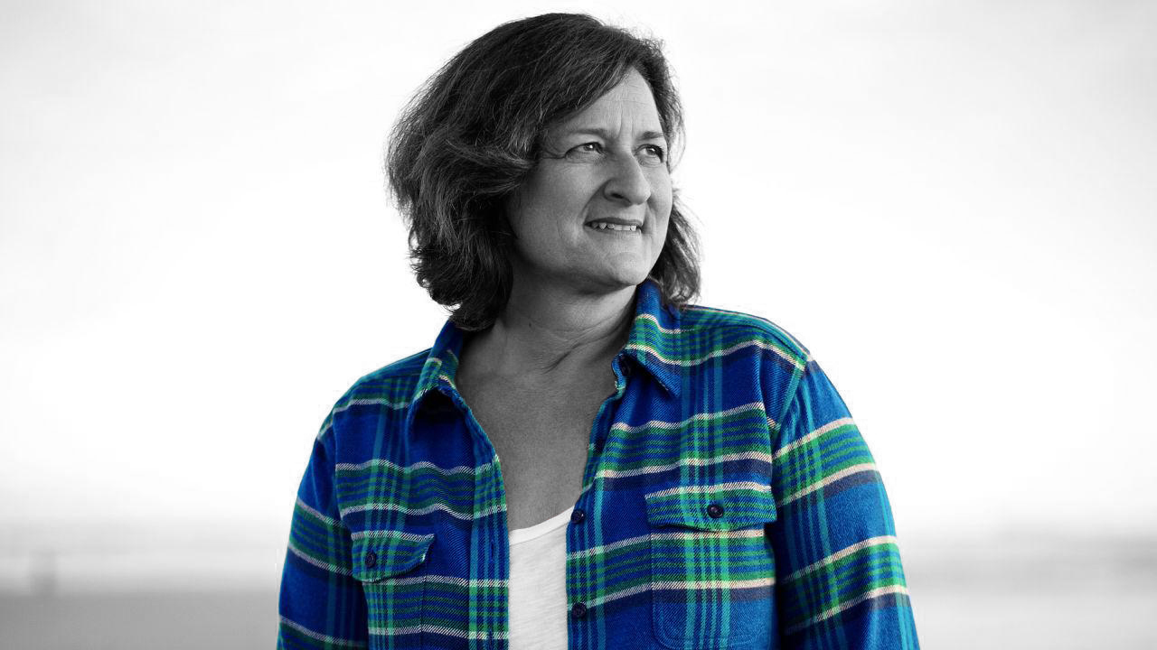 """""""Profit is not the only measure of success"""". Business rules of eco-activist and ex-CEO of Patagonia Rose Marcario"""