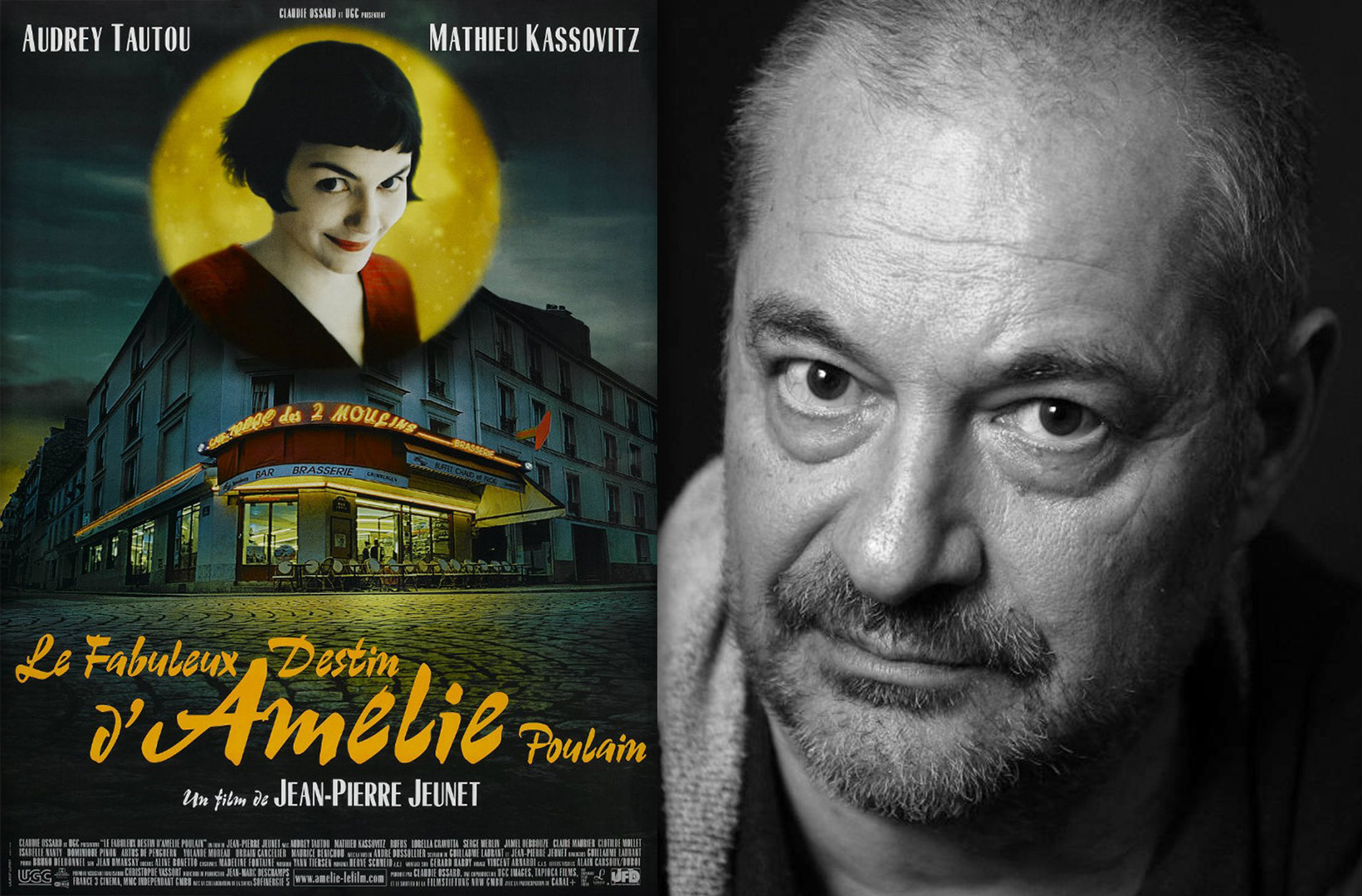 PHILOSOPHICAL CINEMA: Jean-Pierre Jeunet's Amelie is the first instablogger in history or the role of art in the mass market
